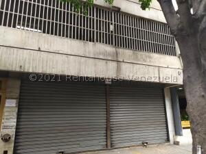 Local Comercial En Ventaen Caracas, Parroquia La Candelaria, Venezuela, VE RAH: 22-8488