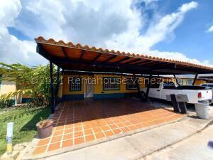 Casa En Ventaen Municipio San Diego, Valle De Oro, Venezuela, VE RAH: 22-8210