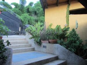 Casa En Ventaen Caracas, El Marques, Venezuela, VE RAH: 22-8211