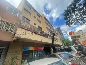 Oficina En Ventaen Caracas, Sabana Grande, Venezuela, VE RAH: 22-8272