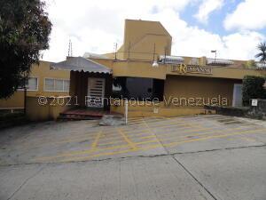 Apartamento En Ventaen Caracas, Las Marías, Venezuela, VE RAH: 22-8226