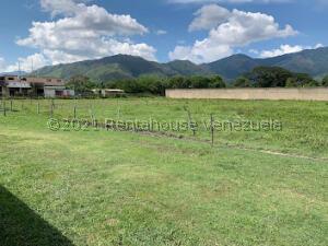 Terreno En Ventaen Municipio San Diego, Sabana Del Medio, Venezuela, VE RAH: 22-8229
