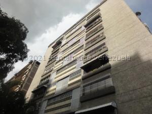 Apartamento En Ventaen Caracas, El Cafetal, Venezuela, VE RAH: 22-8238