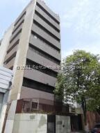Oficina En Ventaen Caracas, Los Caobos, Venezuela, VE RAH: 22-8248