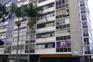 Oficina En Ventaen Caracas, Altamira, Venezuela, VE RAH: 22-8266