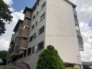 Apartamento En Ventaen Caracas, Colinas De Bello Monte, Venezuela, VE RAH: 22-8269