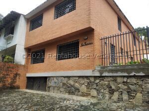 Casa En Ventaen Caracas, Lomas De Chuao, Venezuela, VE RAH: 22-8770
