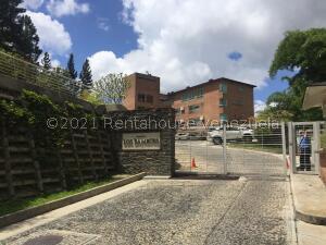 Apartamento En Ventaen Caracas, La Boyera, Venezuela, VE RAH: 22-8553