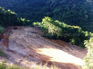 Terreno En Ventaen Caracas, Caicaguana, Venezuela, VE RAH: 22-8383