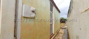 Casa En Ventaen Cabudare, Parroquia Cabudare, Venezuela, VE RAH: 22-8278