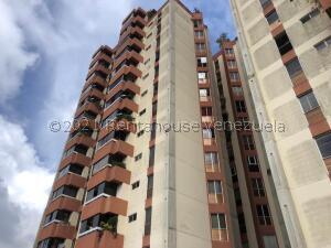 Apartamento En Ventaen San Antonio De Los Altos, El Picacho, Venezuela, VE RAH: 22-8493