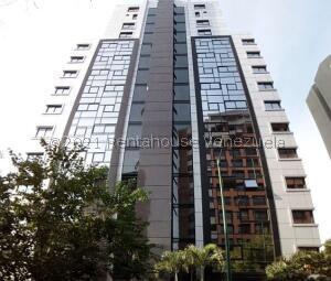 Apartamento En Ventaen Caracas, El Rosal, Venezuela, VE RAH: 22-8284