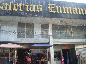 Local Comercial En Ventaen Caracas, Cementerio, Venezuela, VE RAH: 22-8386