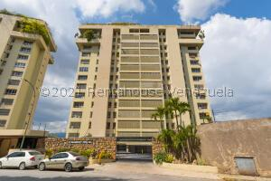 Apartamento En Ventaen Caracas, Las Mesetas De Santa Rosa De Lima, Venezuela, VE RAH: 22-8310