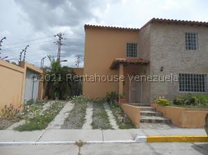 Casa En Ventaen Cabudare, Parroquia Cabudare, Venezuela, VE RAH: 22-8315