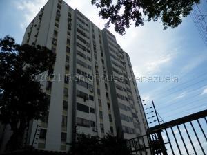 Apartamento En Ventaen Barquisimeto, Las Trinitarias, Venezuela, VE RAH: 22-8316