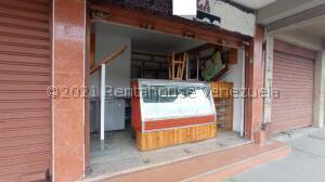 Local Comercial En Alquileren Barquisimeto, Centro, Venezuela, VE RAH: 22-8303
