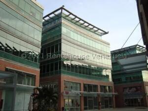 Oficina En Alquileren Caracas, Boleita Norte, Venezuela, VE RAH: 22-8328