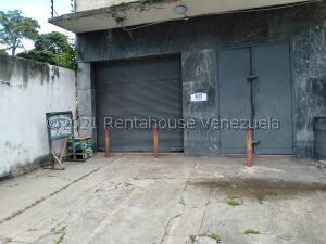 Local Comercial En Ventaen Caracas, Mariperez, Venezuela, VE RAH: 22-8336