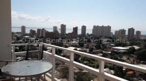 Apartamento En Alquileren Maracaibo, La Lago, Venezuela, VE RAH: 22-8342