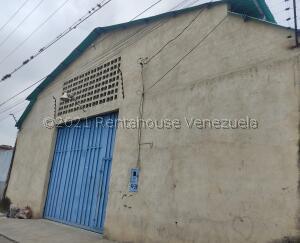 Galpon - Deposito En Alquileren Barquisimeto, Parroquia Concepcion, Venezuela, VE RAH: 22-8351