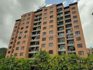 Apartamento En Ventaen Caracas, Colinas De La Tahona, Venezuela, VE RAH: 22-8619