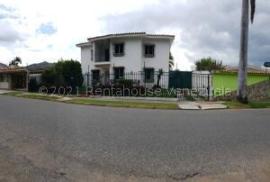 Casa En Ventaen Valencia, La Viña, Venezuela, VE RAH: 22-8439