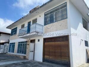 Casa En Ventaen Caracas, El Marques, Venezuela, VE RAH: 22-8480