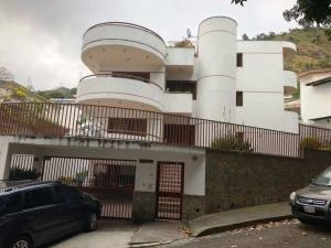 Casa En Ventaen Caracas, Alta Florida, Venezuela, VE RAH: 22-8390