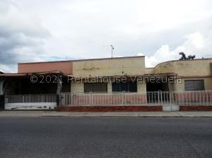 Casa En Ventaen Barquisimeto, Centro, Venezuela, VE RAH: 22-8397