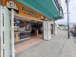 Negocios Y Empresas En Ventaen Maracay, Avenida Constitucion, Venezuela, VE RAH: 22-8487
