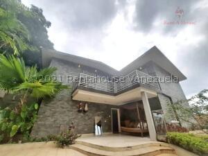 Casa En Ventaen Caracas, Alta Florida, Venezuela, VE RAH: 22-8419