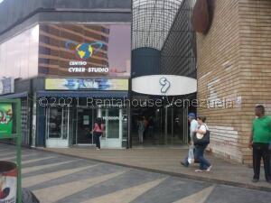 Local Comercial En Alquileren Barquisimeto, Centro, Venezuela, VE RAH: 22-8407