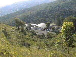 Galpon - Deposito En Alquileren Caracas, El Junquito, Venezuela, VE RAH: 22-8462