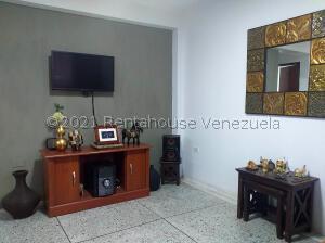 Apartamento En Ventaen Coro, Centro, Venezuela, VE RAH: 22-8474
