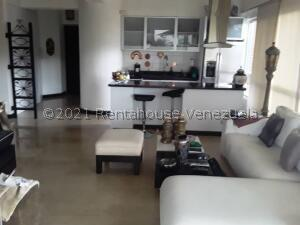 Apartamento En Alquileren Caracas, Las Mercedes, Venezuela, VE RAH: 22-8540