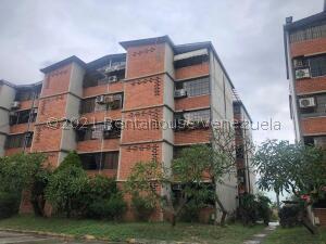 Apartamento En Ventaen Guarenas, Nueva Casarapa, Venezuela, VE RAH: 22-8514