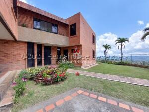 Casa En Ventaen Caracas, El Hatillo, Venezuela, VE RAH: 22-8509