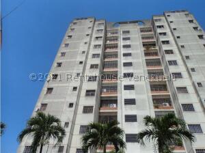 Apartamento En Alquileren Barquisimeto, Del Este, Venezuela, VE RAH: 22-8384