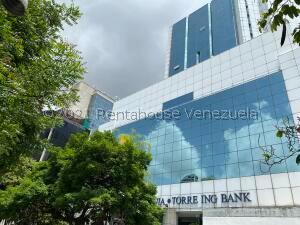 Oficina En Alquileren Caracas, La Castellana, Venezuela, VE RAH: 22-8638