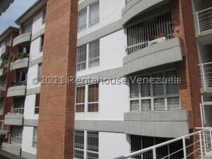 Apartamento En Ventaen Caracas, Miravila, Venezuela, VE RAH: 22-8538