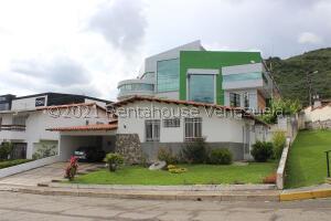 Casa En Ventaen Merida, Avenida Los Proceres, Venezuela, VE RAH: 22-8536