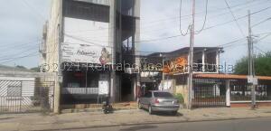 Local Comercial En Alquileren Ciudad Ojeda, Bermudez, Venezuela, VE RAH: 22-8566
