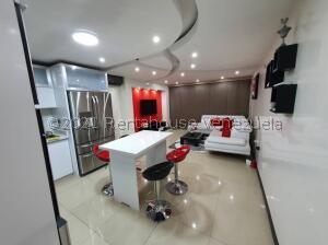 Apartamento En Ventaen Caracas, El Paraiso, Venezuela, VE RAH: 22-8564