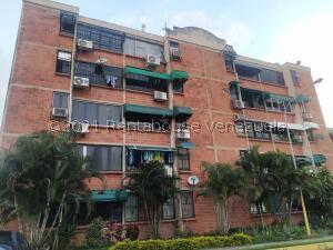 Apartamento En Ventaen Valencia, Los Caobos, Venezuela, VE RAH: 22-8689