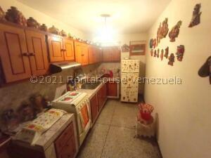 Apartamento En Ventaen Barquisimeto, Centro, Venezuela, VE RAH: 22-8581