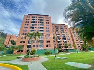 Apartamento En Ventaen Caracas, Colinas De La Tahona, Venezuela, VE RAH: 22-8591