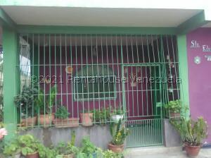 Casa En Ventaen Barquisimeto, Parroquia Juan De Villegas, Venezuela, VE RAH: 22-8583