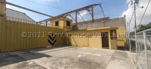 Galpon - Deposito En Ventaen Barquisimeto, Parroquia Union, Venezuela, VE RAH: 22-8592