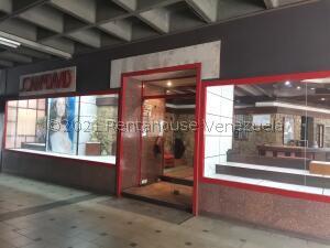Local Comercial En Alquileren Valencia, Avenida Bolivar Norte, Venezuela, VE RAH: 22-8600